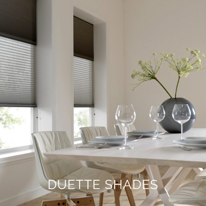 Duette Shades