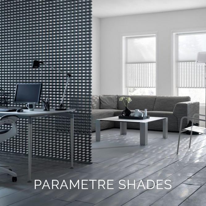 Parametre shades