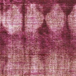 Grafisch roze behangpapier