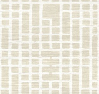Beige behangpapier elitis